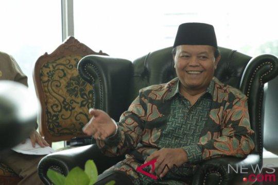 Hidayat Nur Wahid apresiasi Dubes Sudan soal demokrasi di Indonesia