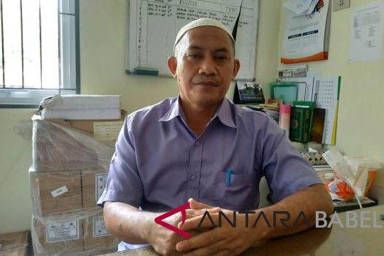 MUI Bangka ajak doakan almarhum Bupati dan Ketua DPRD Bangka Barat