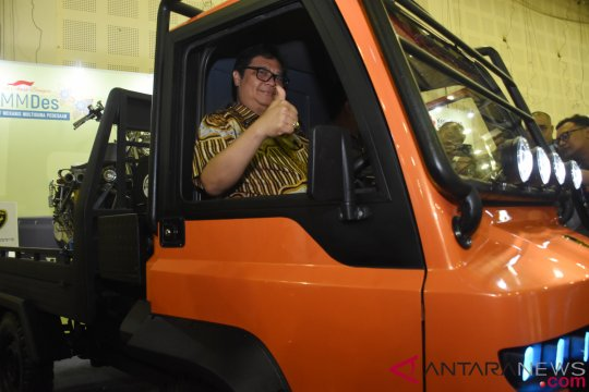 Indonesia Modification Expo 2018