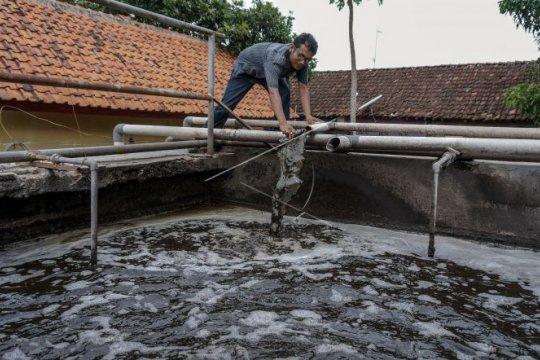 Instalasi pengolahan air limbah Page 1 Small