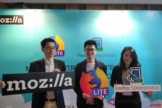 Firefox Rocket kini ganti nama menjadi Firefox Lite