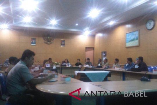 Industri Drone-perakitan mesin mobil investasikan Rp70 triliun di Belitung