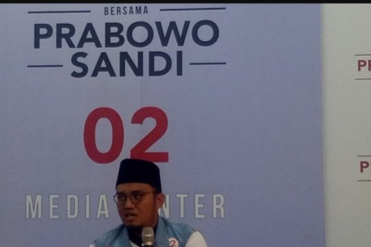 SBY sebut atmosfer kemenangan di Prabowo-Sandiaga