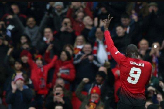 Momentum positif berlanjut, Manchester United lolos putaran keempat Piala FA