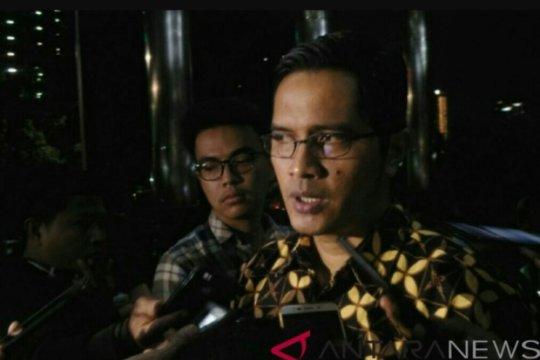 KPK panggil Kahar Muzakir terkait kasus Taufik Kurniawan