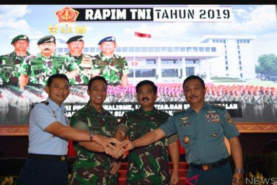 TNI-AU siapkan 12 unit Hercules bantu penanganan bencana