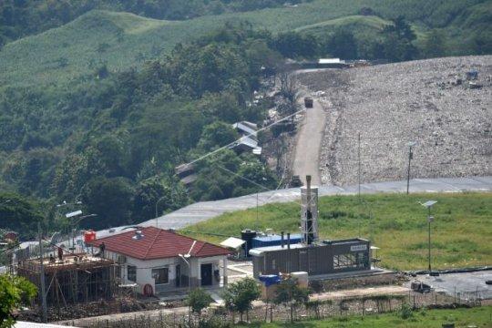 Pembangunan pembangkit listrik tenaga sampah Page 2 Small