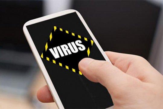 Email dan website bisa jadi sarang malware
