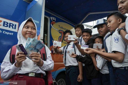 Hoaks, formulir daring pendaftaran Kartu Indonesia Pintar