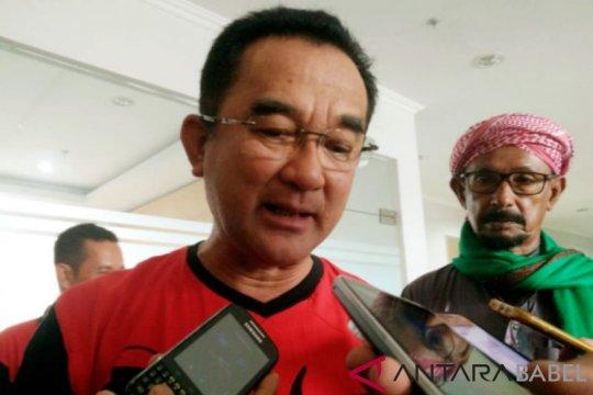 PDI-P targetkan Jokowi-Ma'ruf Amin unggul di Babel