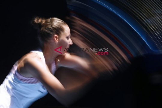 Pliskova tersingkir dari Australian Open