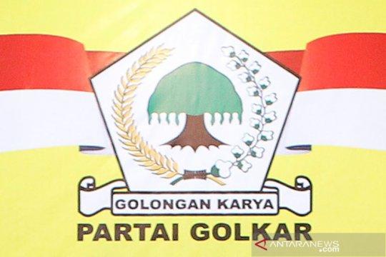 Partai Golkar beri sinyal kepada Bupati Bangka Tengah Ibnu Saleh
