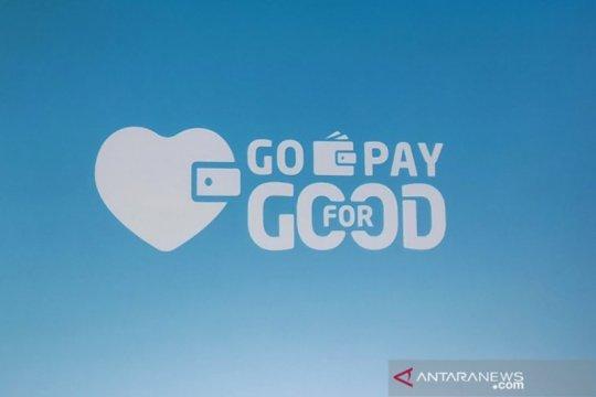 Minat pengguna semakin besar, GO-PAY kembangkan layanan donasi