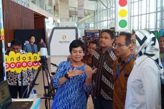 """Kabupaten Siak adopsi aplikasi """"Smart City"""" Kota Tangerang"""
