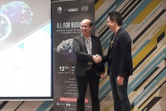 SDM dan infrastuktur tantangan utama untuk implementasikan AI
