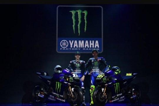 Pesan Valentino Rossi untuk pebalap muda Indonesia
