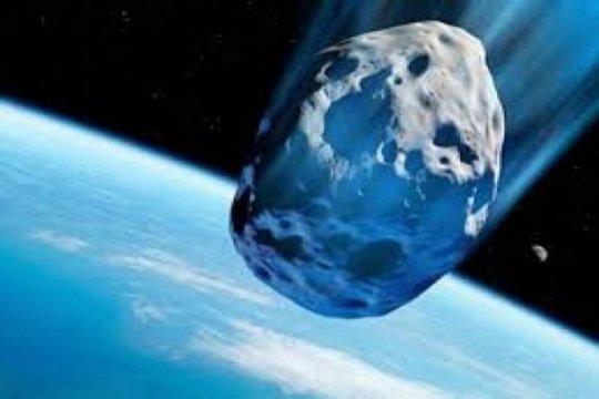 Asteroid kian sering hantam Bumi, mengapa?