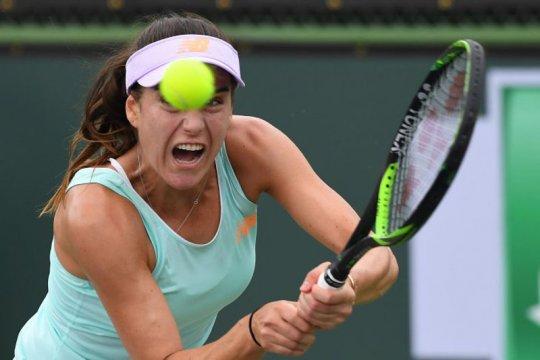 Cirstea singkirkan juara Wimbledon Kvitova di Australian Open