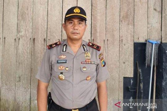 Polsek Riau Silip tingkatkan hubungan dengan masyarakat