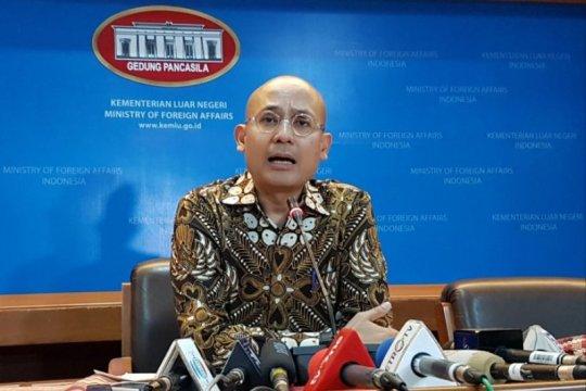 Indonesia kecam pernyataan senator Australia soal teror Selandia Baru