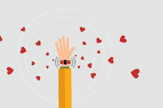 Jam tangan pintar dapat membantu kenali penyakit jantung