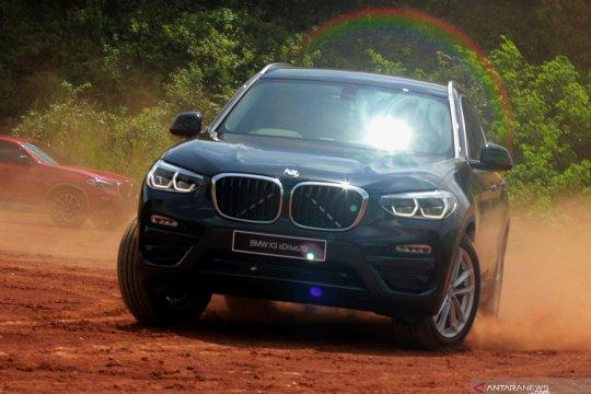 Peluncuran varian terbaru BMW X3