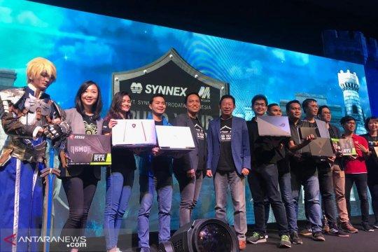 SMI luncurkan PC gaming untuk saingi komputer rakitan