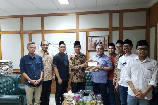 NU usulkan debat capres angkat isu Indonesia-China