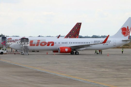 Pukul pegawai hotel, pilot Lion Air di-