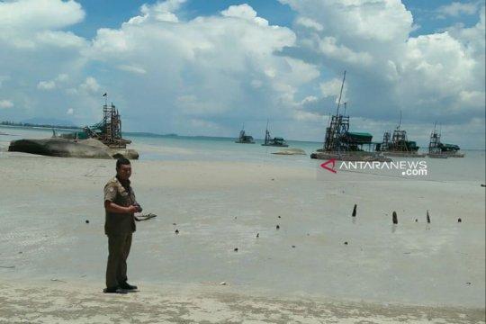PIP garap objek wisata Pantai Penyusuk