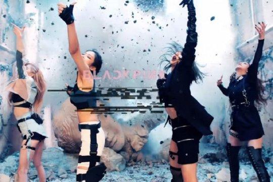 Lagu baru BLACKPINK cetak rekor ditonton 100 juta kali di YouTube