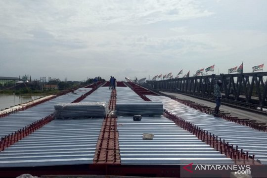Masyarakat dukung pembangunan jembatan Palembang-Bangka
