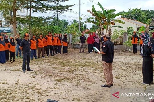 Bawaslu Bangka Tengah ingatkan peserta pemilu untuk turunkan APK