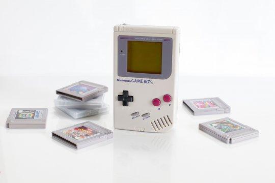 Sudah 30 tahun Game Boy selalu dicintai, ini dia alasannya