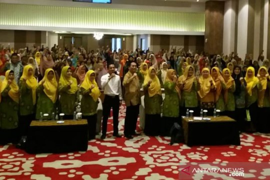 BPOM gandeng 3 Ormas edukasi pelaku UMKM Pangan