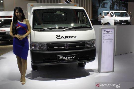 New Carry Pick Up; Jadi angkot bisa, jadi ambulans juga oke