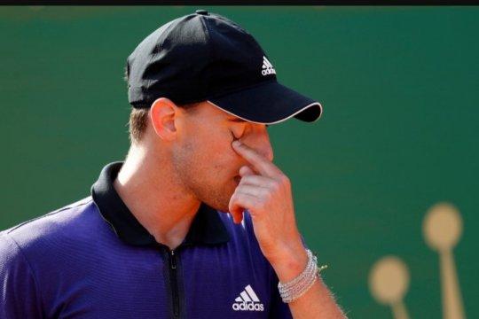 Tumbangkan Nadal, Thiem melaju ke final Barcelona Open