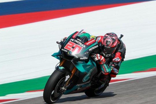 "Jejak Fabio Quartararo, peraih ""pole"" termuda Moto GP"