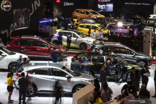 10.148 kendaraan terjual di IIMS 2019, raup Rp3,1 triliun