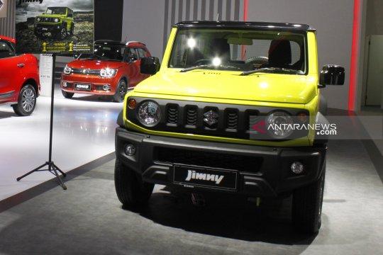 Ini bocoran harga Suzuki Jimny