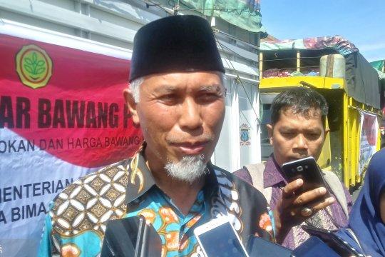 Kota Padang larang warga sedekahi pengemis di jalan