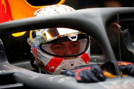 Verstappen yakin hanya Mercedes yang paham mobil Formula 1
