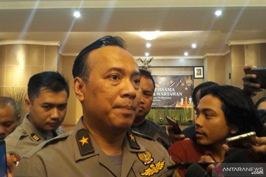 Polri amankan 300 pelaku kerusuhan di Jakarta