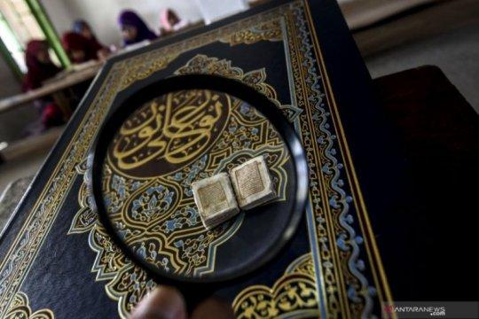 Al Quran Mini Berusia 500 Tahun Page 4 Small