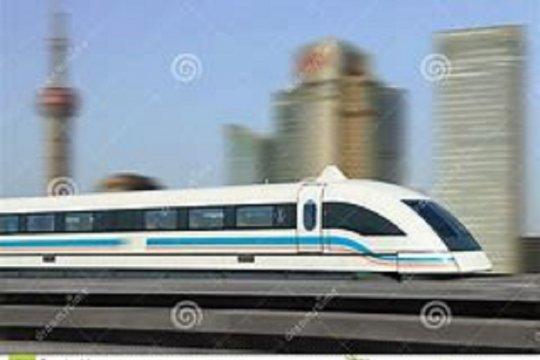 Kereta China berkecepatan 600 km/jam masuki perakitan