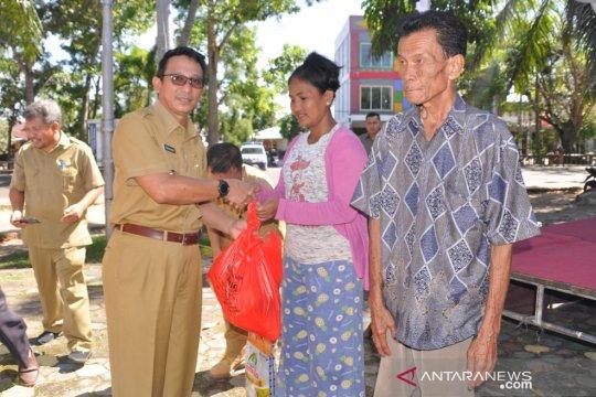 Pemkab Belitung Timur alokasikan Rp1,5 miliar untuk sembako bersubsidi