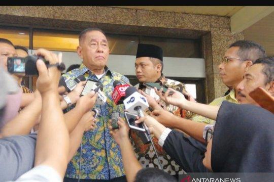 Menhan tegaskan kasus Kivlan Zen harus diselesaikan secara hukum