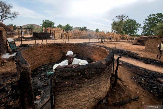 Sudan nyatakan keadaan darurat di Darfur