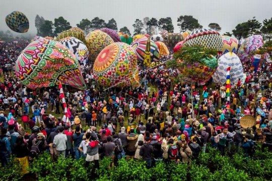 Festival balon tradisional Page 4 Small