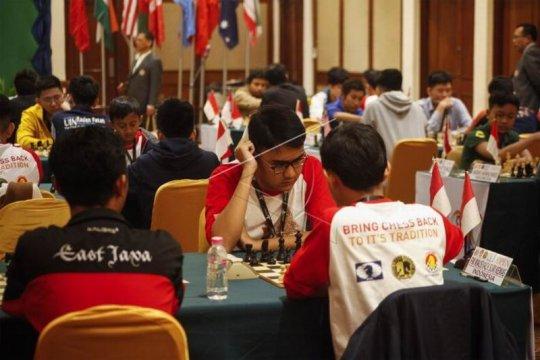 Kejuaraan catur junior Asia Page 2 Small